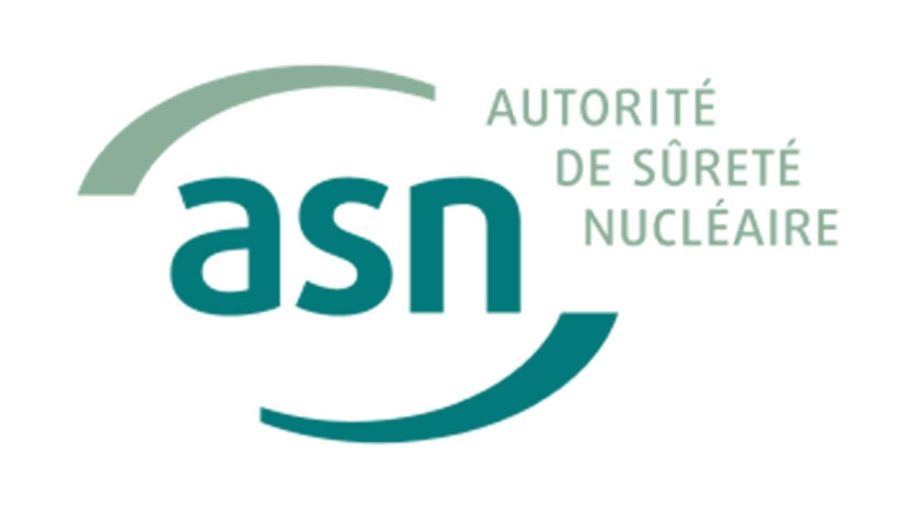 Certification Autorité de Sûreté Nucléaire