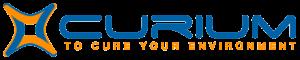 Logo CURIUM